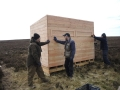 Small hut 3