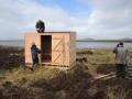 Small hut 2