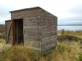 Hule Moss old hide